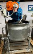 Stainless Steel Thermal Blender