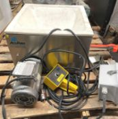 Acu Rate Bulk Solids Metering Grinder