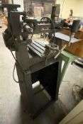 Industrial Engraving/Scribing Machine