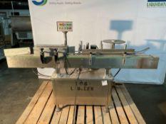 Self Adhesive Labelling Machine