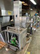 Compressed Air Hydraulic Lift