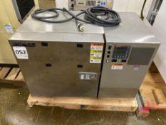 E-Spec Temperature & Humidity Chamber