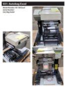 Autobag Excel HS-100