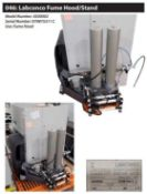 Labconco Fume Hood and Stand 3030002