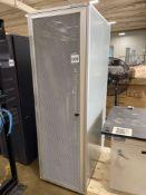 Megaframe Cabinet Systems Server Rack