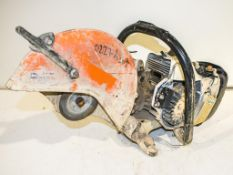 Stihl TS410 petrol driven cut off saw for spares