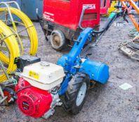 BCS petrol driven rotovator ** Parts dismantled **