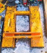 Eichinger fork lift jib A781205