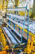 GGR 1500kg glass panel trolley AGT6716/001