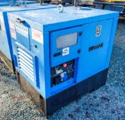 Genset MGMK 10000 10 kva diesel driven generator Recorded Hours: MS5051