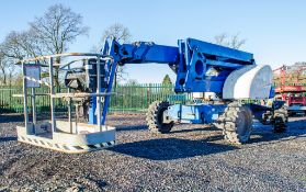 Nifty HR21 4wd diesel driven boom lift access platform Year: 2006 S/N: 14412 HYP061 ** Hydraulic