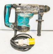 Makita AVT 110v SDS rotary hammer drill