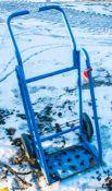 Steel trolley A702815