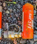 Hi Force hydraulic cylinder jack A1896805