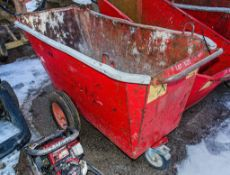 Starke Arvid rubble truck