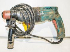 Makita 110v SDS rotary hammer drill