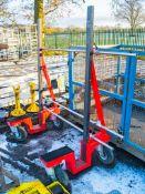 4 wheel panel trolley A845607