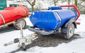 Brendon 250 gallon fast tow water bowser 22030513 VPD