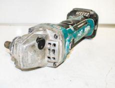 Makita 18v cordless 115mm angle grinder ** No battery or charger **