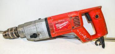 Milwaukee 110v power drill