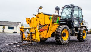 JCB 540-170 17 metre telescopic handler Year: 2014 S/N: 2343173 Recorded Hours: 3211 A654285