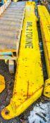 2 tonne steel lifting beam AP