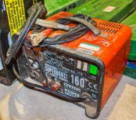 Sealey 240v to 12v battery charger
