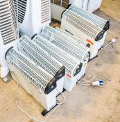 7 - 240v convection radiators