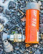 Hi Force hydraulic cylinder jack A1096806