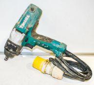 Makita 110v 1/2 inch impact gun