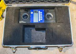 5 tonne digital load link c/w carry case A637042