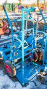 Gas bottle trolley A852565