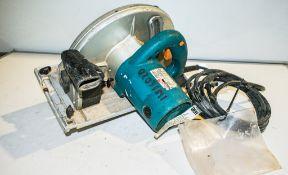 Makita 110v 235mm circular saw
