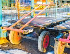 Armorgard 4 wheel trolley A1091745
