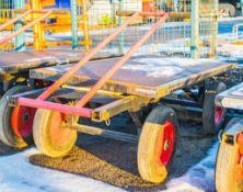 Armorgard 4 wheel trolley A1095219