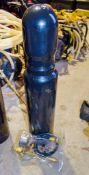 Re gassing kit for hydraulic breaker ** Unused **