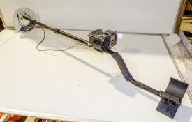 C-Scope metal detector