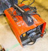 Sealey Power Welder 150 240v arc welder