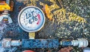 Hi Force hydraulic pressure gauge AP