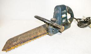 Bosch 110v power saw