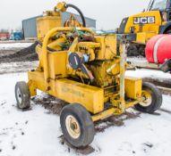 Sterling 150MX diesel driven water pump AP
