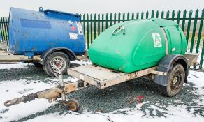 Western 250 gallon fast tow water bowser AP