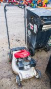 Honda petrol driven mower ** Parts dismantled **