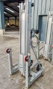 Sumner 2010 manual hoist LK84Y165