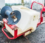 Demon petrol driven pressure washer ** For spares **
