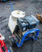 Diesel driven pressure washer 2335-0201