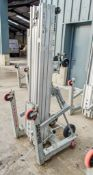 Sumner 2015 manual hoist LK85Y698