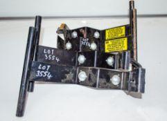 4 - pipe roller tops