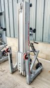 Sumner 2015 manual hoist LK85X812