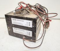 Elite 240v battery charger A713458